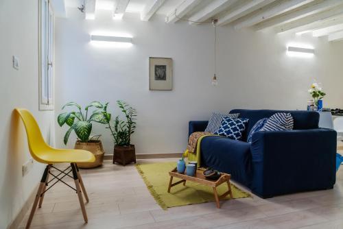 Apartment Loft Bianco A Rialto Venice Italy Booking Com