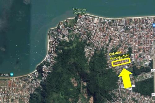Cidades portuguesas a vista de pájaro