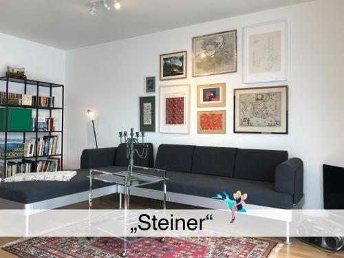 Ferienwohnung Steiner