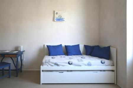 Letto o letti in una camera di La Praya