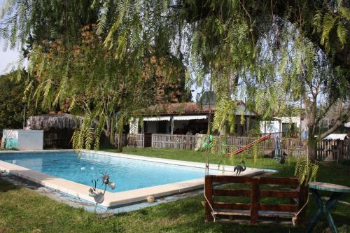 Villa Chispa