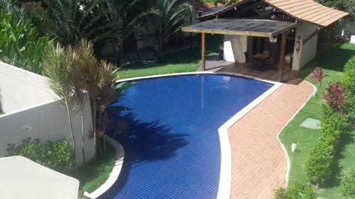 A view of the pool at Porto Plaza Cupe Beach or nearby