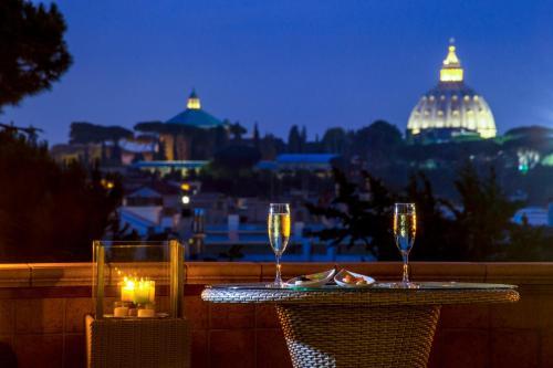 Villa Aurelia Rome Italy Booking Com
