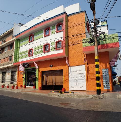 Prostitutes in Barranquilla