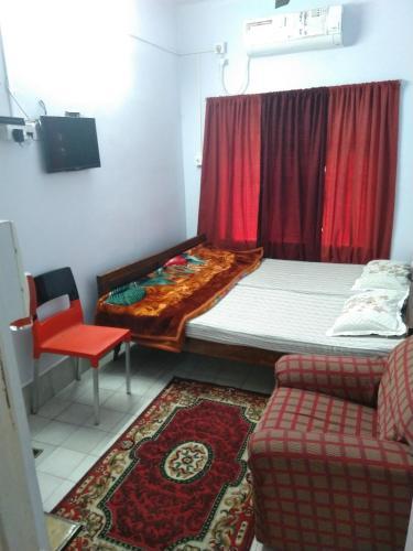 Chaiti Lodge Santiniketan Bolpur