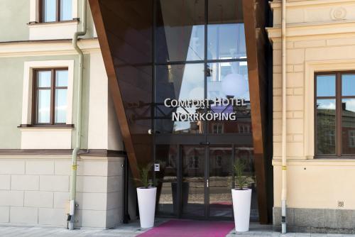 Comfort Hotel Norrkoping Norrkoping Paivitetyt Vuoden 2020 Hinnat