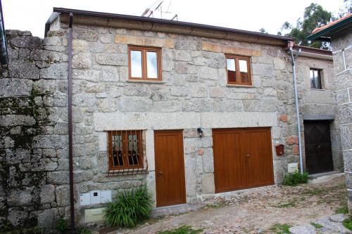 Casa de Sá – A Natureza no Gerês