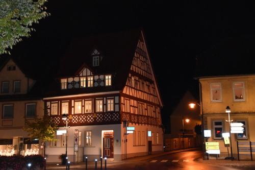 Mädel aus Bad Rodach