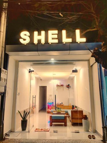 Shell Hotel Condao Con Dao Paivitetyt Vuoden 2020 Hinnat