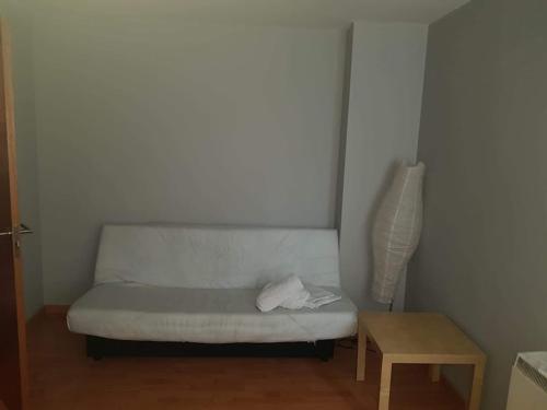 Zona de estar de Apartamentos Zona Media