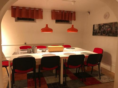 Hgalid Long/Short Stay - Appartements louer Hofors S