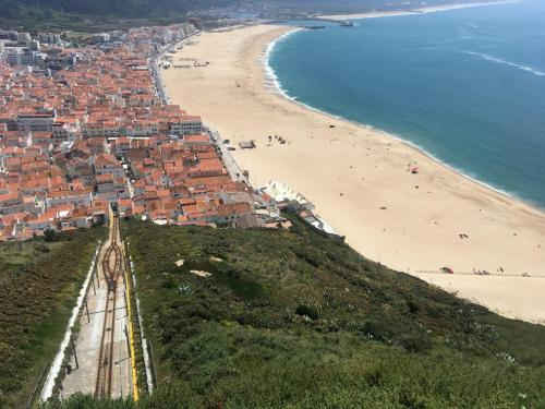 A bird's-eye view of Portuguese Wonders