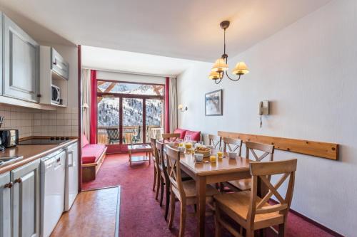 Restaurant o un lloc per menjar a Résidence Pierre & Vacances Les Terrasses d'Azur
