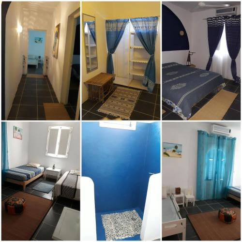 Bed And Breakfast Dar Chick Yahia Ile De Djerba Mezrane Tunisia