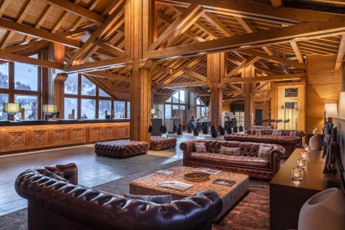 Hotel Sport Hermitage & Spa (Andorra Soldeu) - Booking.com