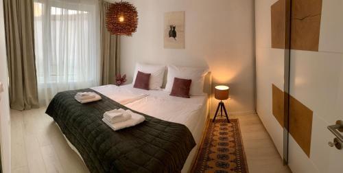 Luxury PRESSBURG Apartment ELLIE