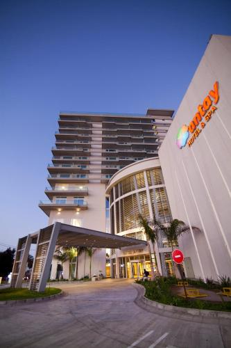 Antay Hotel & Spa (Chile Arica) - Booking.com