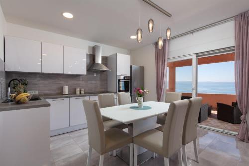 Luxury apartment Nora