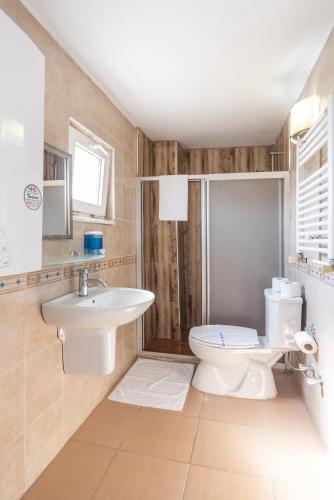 Ванная комната в Sultan House