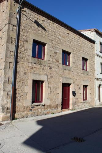 Casa de campo La casa de la Petra (España Quintanar de la ...