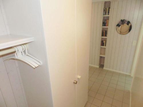 Ein Badezimmer in der Unterkunft Apartment Monique Nr. 14