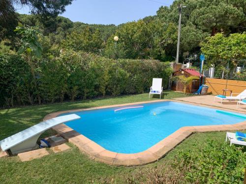 A piscina em ou perto de LV Premier Meco/Lagoa LA1