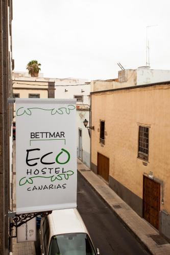 Ecohostel Bettmar