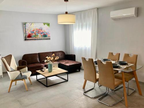 NUEVO apartamento en la JUDERÍA de Córdoba (I)