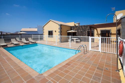 Villas & Apartamentos Tao Mazo (Spanje Lajares) - Booking.com