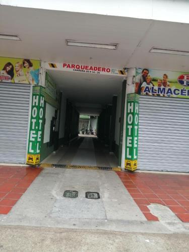Hotel Descanso Llanero Colombia Yopal Booking Com