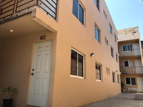 Apartment Hermoso Departamento En Oaxaca Oaxaca City Mexico