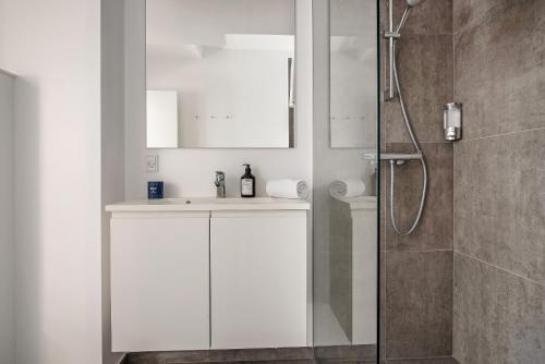 Bagno di NORD Collection Studio Hotel Apartment