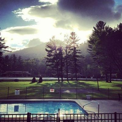 Jack O'Lantern Resort & Golf Course