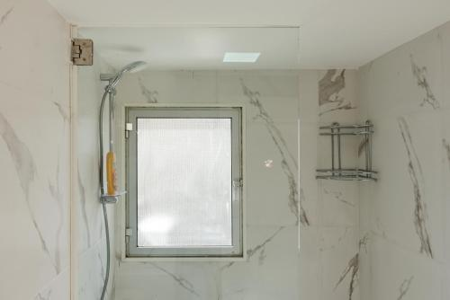 A bathroom at Clemenceau Furnished Apartments