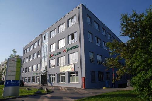 Zar-Hotel Vitalis