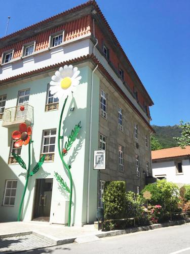 Hotel Central Jardim