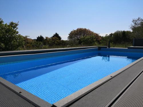 The swimming pool at or close to Holiday home Nada