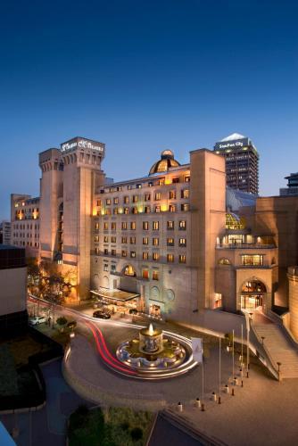 The Michelangelo Hotel I Johannesburg Uppdaterade Priser For 2020