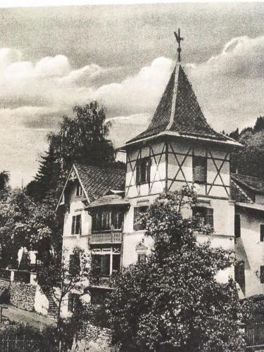 Villa Aribo