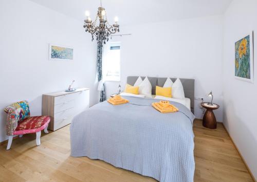 Ferienwohnung Narzisse - City Appartement im Kurpark Bad Aussee