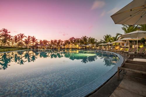 Hard Rock Hotel & Casino Punta Cana - All Inclusive, Punta
