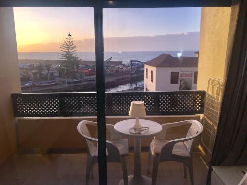 Un balcón o terraza de SUN-SEA