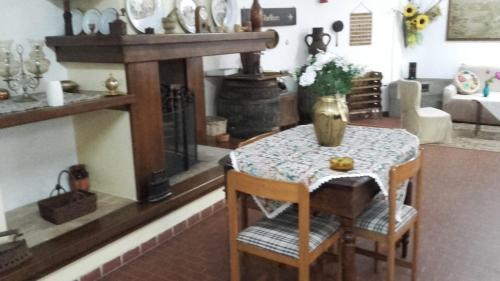 Ristorante o altro punto ristoro di Ripamonti Guest House