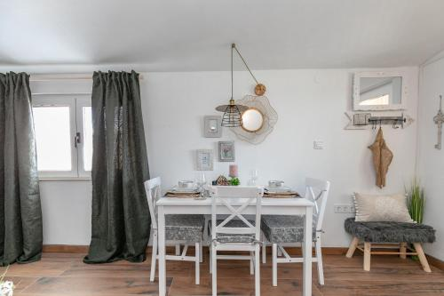Studio apartment Eufemia