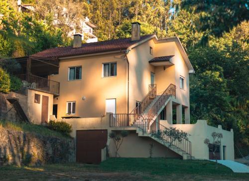 Casa das Termas