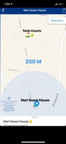 Mari Guest House