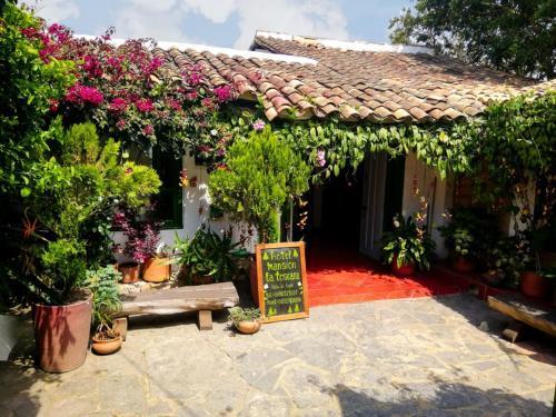 Guesthouse Mansión La Toscana, Villa de Leyva, Colombia ...