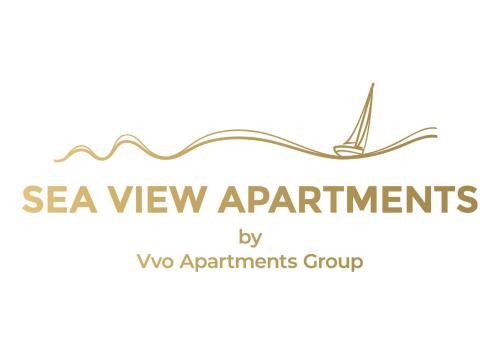 Логотип или вывеска апартаментов