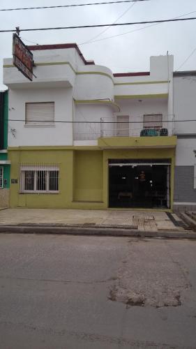 HOTEL PATRIC (Argentina Termas de Río Hondo) - Booking.com