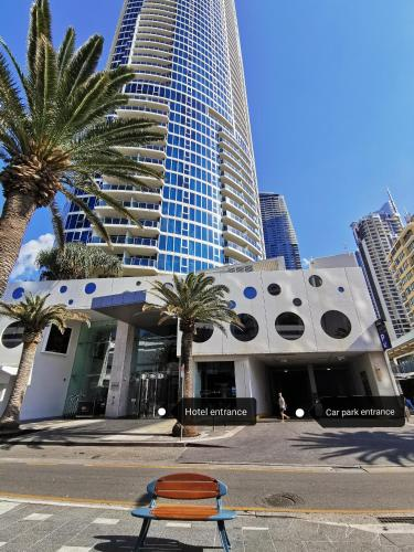 Jupiters hotel and casino broadbeach